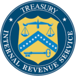 IRS icon