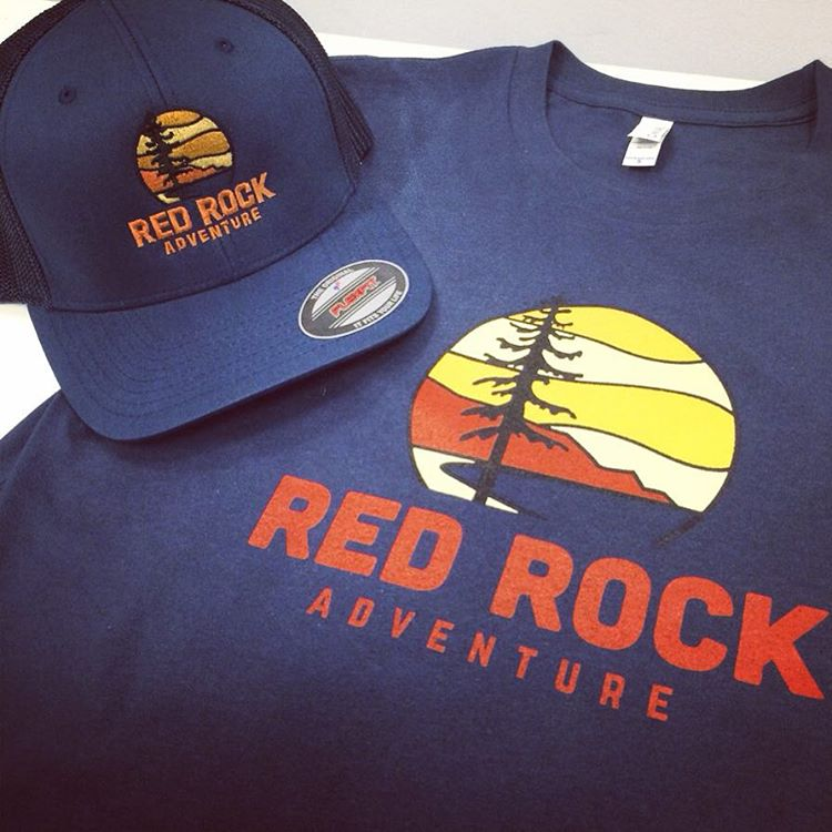 High quality apparel for your staff or resale.
