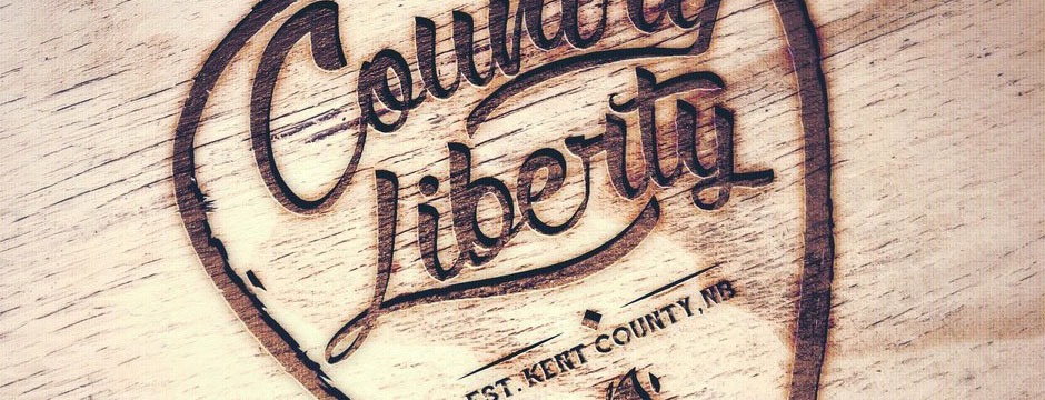 Interview with Country Liberty co-founder Sawyer Hannay