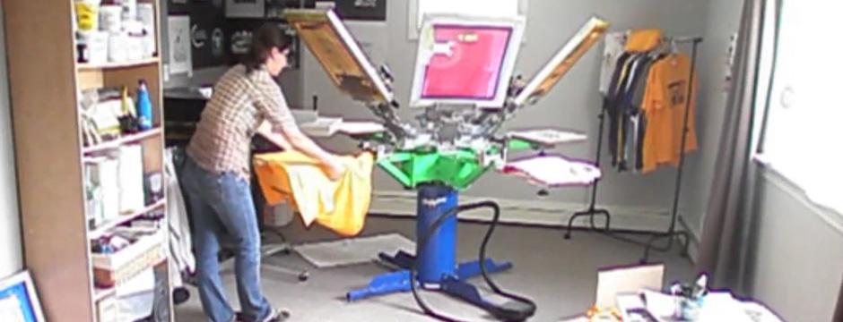Printworks Vlog 2: Our Startup Story