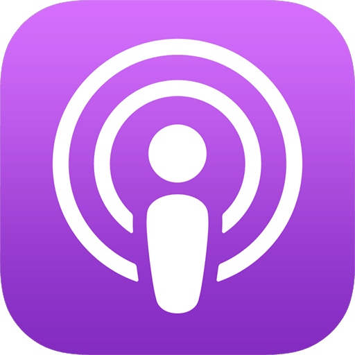 Subscribe via Apple Podcasts