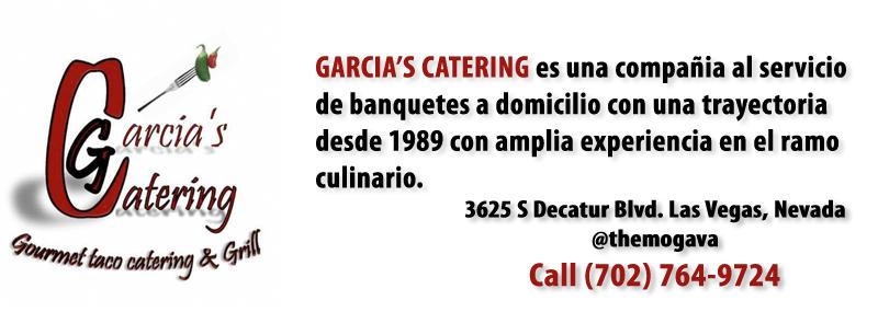 Garcia's Catering