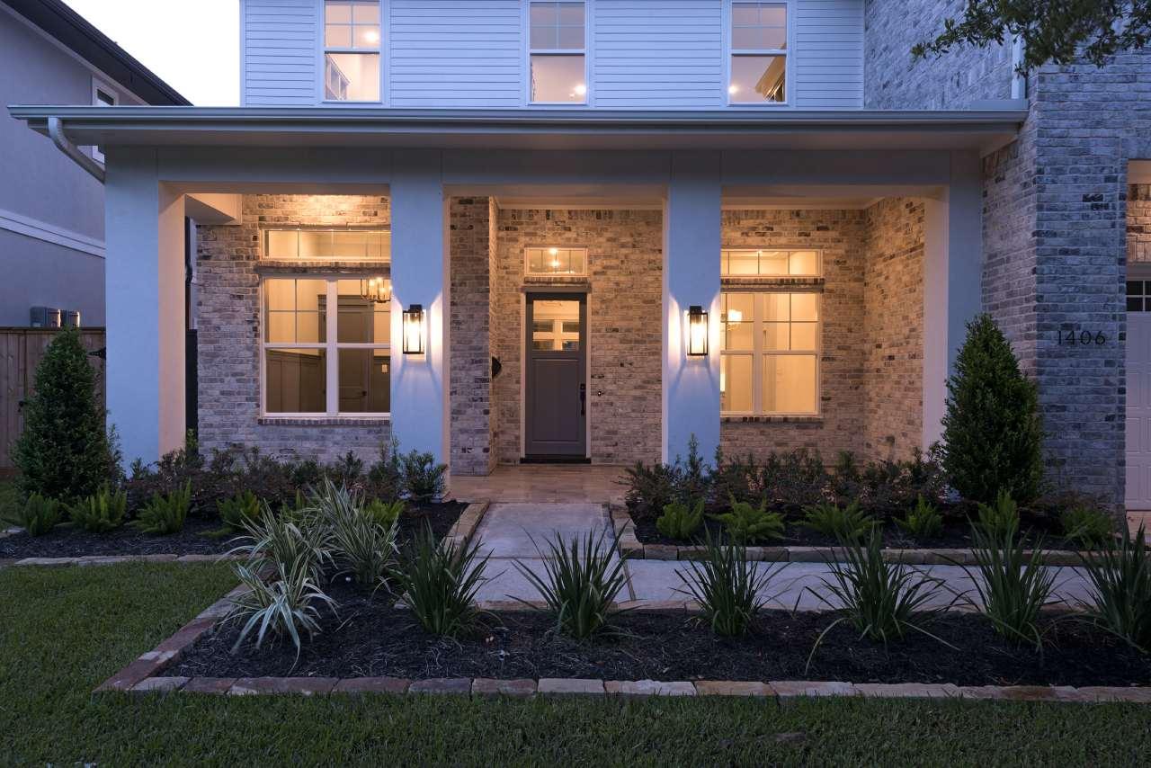 1406 Curtin, Oak Forest - Garden Oaks, Houston