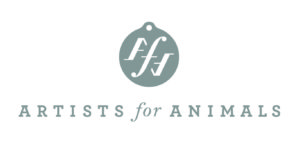 Artists For Animals Corporate Sponsor of Sponsor Adoptions