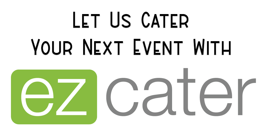 Order with ez Cater - Office Catering