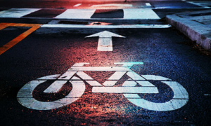 Bicycle & Event Safety Evaluations