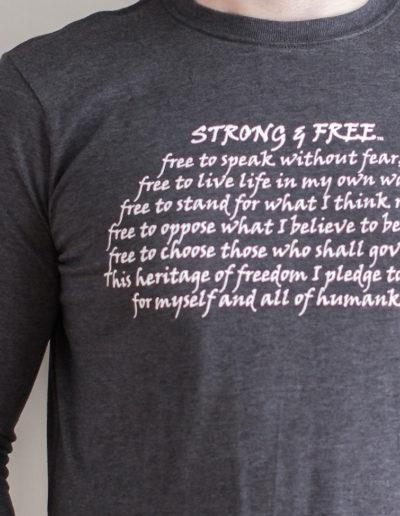 Men's Charter T-shirt