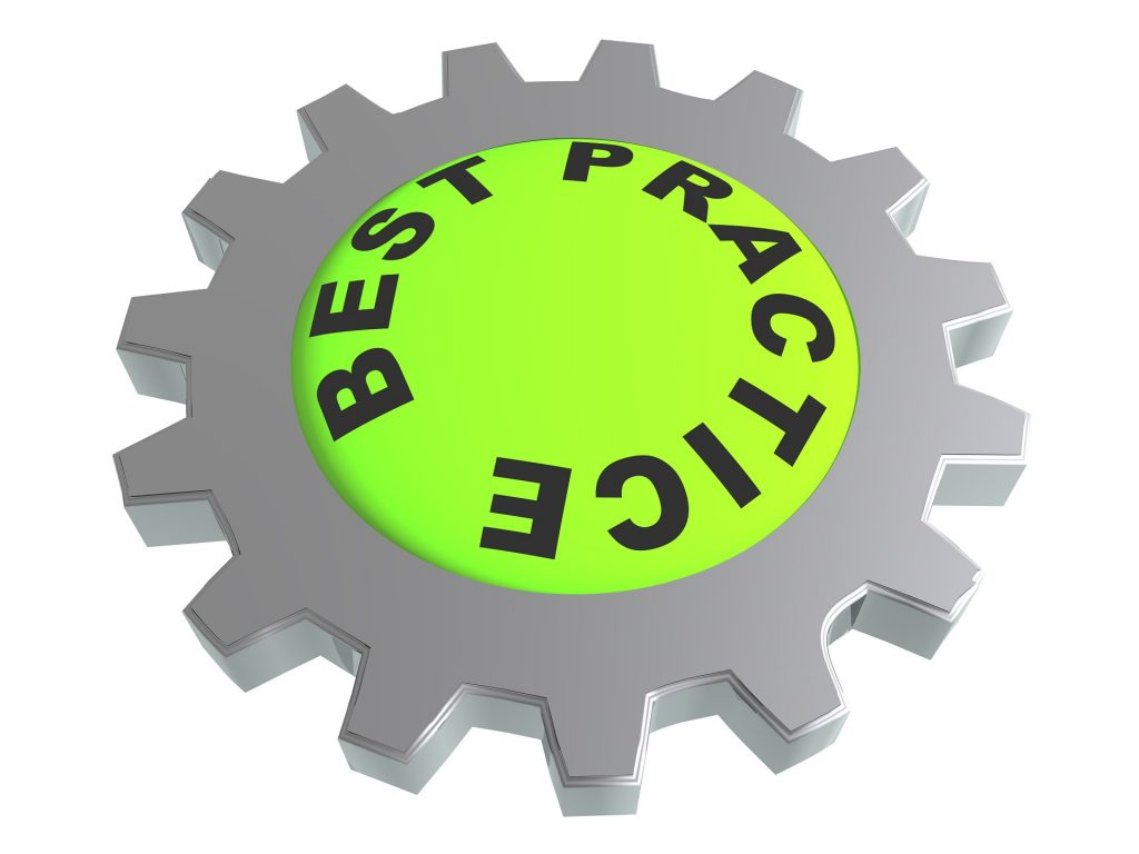 Best practices in SharePoint