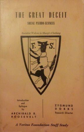 The Great Deceit Social Pseudo Sciences ( 1964)