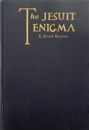 The Jesuit enigma