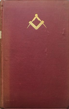 WARD 1921 freemasonry and the ancient gods