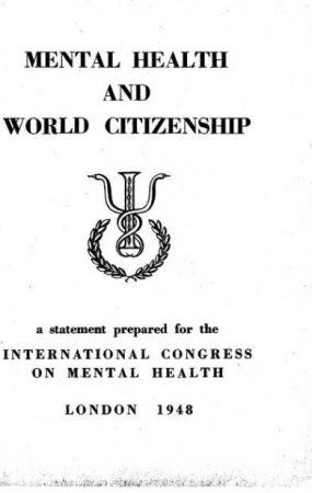 Demons (Demonic entities) 6,London School of Economics,Mead, Margaret,Psychiatry 2,Psychism 3,Psychoanalysis,UNESCO,United Nations 2