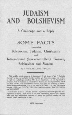 Antichrist 1,Bolshevism 1,Communism 1,Marx, Karl (Marxism) 1,Socialism 1,Solomon 1,Zionism