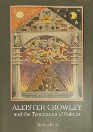 """Aleister Crowley,Anger, Kenneth,Besant, Annie,Blavatsky, Helena,Buddhism,Dee, John,Freemasonry,Freud, Sigmund,Isis,Kabbalah,Leadbeater, Charles W.,Magic,Marx, Karl (Marxism),Nazism,Occultism,Ordo Templi Orientis,Paganism,Protocols of the Elders of Zion,Psychoanalysis,Psychology,Rosicrucianism,Satanism (Satan),Semiramis,Shaw, George Bernard,Steiner, Rudolf,Theosophy,Timothy Leary Allah,Antisemitism,Bible,Demons (Demonic entities) 1,Egypt,Enoch, (Book of),Genesis,Hermetic Order of the Golden Dawn,Hermeticism,Islam,Jesus of Nazareth,Kaballah,Magick (2),Mysticism,New Religious Movements,Oswald, Harvey Lee,Propaganda,Teitan"""