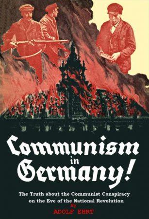Ammonites,Antisemitism,Babylon 2,Bavaria,Bolshevism,Christmas 2,Communism 1,Democratic Party,Demons/Daemons 2,Fascism,Hitler, Adolf 2,Judaism 2,Lenin,Marx, Karl (Marxism) 2,Nazism 2,Pluto,Socialism 2,Stalin, Josepf,The Devil 2,Vril