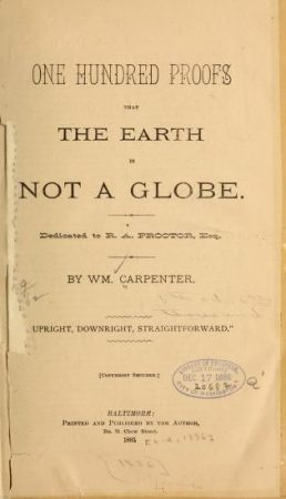 Antarctica,Cannibalism,Flat Earth,Jupiter 2,Luther 2,North Pole