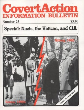 Antisemitism,Apollo 2,Bavaria,Bethesda,Biological warfare,Bolshevism,Bush,Cathartic therapy,Catholic Church 2,Chase Manhattan,CIA,Communism 2,Demons/Daemons 2,Egypt 3,Fascism,FBI (Federal Bureau of Investigation),Freemasonry,Genealogy,Himmler,Hitler, Adolf 2,Islam 2,Jesuits,JFK,Judaism 2,KGB,Knights of Malta,Mafia,Menegle,Mind control,Moonies,Mossad,Nazism 2,Nixon,Operation Paperclip,Opus Dei,OSS ,Papacy 1,project MkUltra,Propaganda 2,Reagan,Russel, Bertrand ,Secret societies,Shakespeare,Socialism 2,Stalin, Josepf,Teutons (Teutonic Tribes),The Devil 2,Thule,Underworld,Unification Church,Vatican