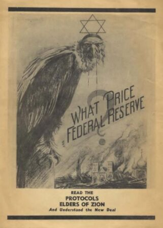 Canaan,Federal Reserve,Papacy 1