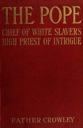 Anu,Catholic Church 1,Cherubim (Cherub),CIA,Cults 1,Easter,Esoterism 1,Jesuits,Loyola, Ignatius,Luther 1,Moses 1,Papacy 1,Prophecy 1,Purgatory,Romanism,Thor,Vatican