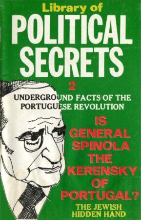 Anu,Bolshevism,Catholic Church 1,CIA,Communism 1,Judaism 1,Lenin,Marx, Karl (Marxism) 2,Old Testament 1,Papacy 2,Propaganda 1,Secret societies,Socialism 1,Zionism