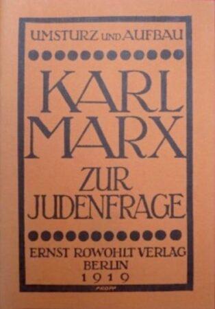 Catholic Church 2,Cults 2,Debasement,Hegel, Georg Wilhelm Friedrich,Jesuits 2,Judaism 3,Marx, Karl (Marxism) 1,Monotheism 2,Spiritualism,Supernatural 3,Talmud 2