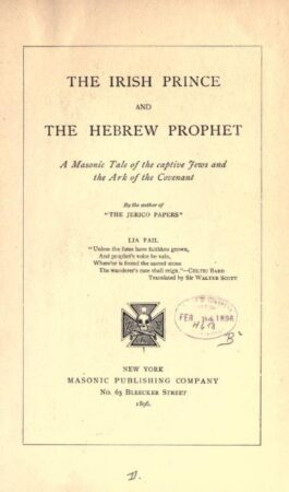 All seeing eye,Ammonites,Ark of the covenant,Astrology 2,Babylon 2,Bel (Belus, Bêlu) 2,Cain 2,Canaan 2,Chaldea 1,Cherubim (Cherub),Genealogy 2,Genesis 2,Goliath,Isis 2,Jehovah 2,King Solomon,Merodach,Monotheism 2,Mysticism 2,Nimrod,Nineveh,Nixon,Noah 2,Osiris 2,Passover,Philistines,Prophecy 2,Scythia,Seraph,Seth,Thirteenth tribe,Titus