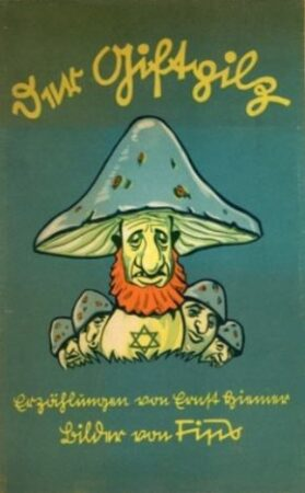Communism 2,Hitler, Adolf 1,Human sacrifice (Ritual Murder),Old Testament 2,Socialism 2,Talmud 1,The Devil 2