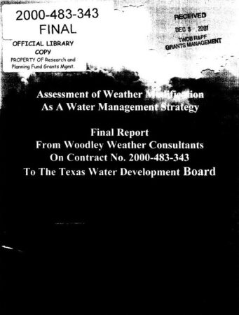 Area 51,Cain 2,Collins,Quebec,Reagan,Titans,UNESCO,weather modification