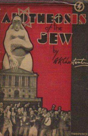 Antisemitism,Debasement,Hollywood (Holy Wood) 2,Symbolism 2