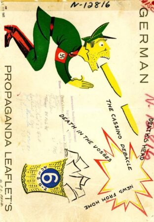 Antisemitism,Bel (Belus, Bêlu) 2,Nazism 1,Owl,Propaganda 1