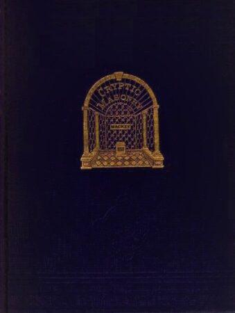 Adonis,Allegory,Apocrypha,Ark of the covenant,Babylon 2,Chaldea 1,Cherub,Druidism,Egypt 4,Enoch,Freemasonry 1,Genesis 2,Hades,Hermes,Isis,Jehovah 1,Levites,Mysticism 2,Occultism 1,Paganism 2,Prophecy 2,Pythagoreans,Solomon,Subterranean 1,Symbolism 2,Talmud 2,Tetragrammaton,Titus,Tree of life,Venus 1