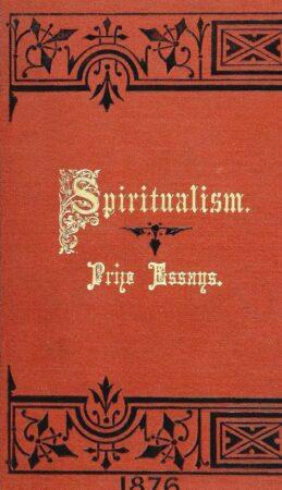 Druidism,Ethereal,Monster,Portal,Psychism 2,Spiritualism 2,Supernatural 3