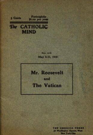 Catholic 2,Christian Science,Darwinism,Freemasonry,Paganism 2,Pantheism,Papacy 1,Propaganda 2,Romanism,Socialism 2,Theosophy,Vatican 2