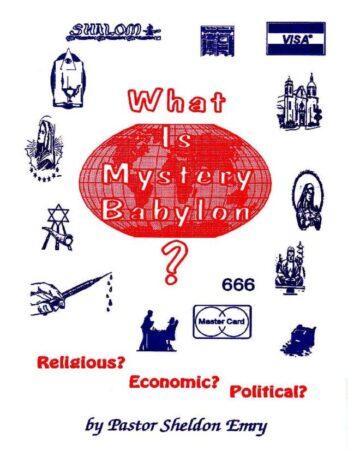 Adam and Eve,Antichrist 1,Ark of the covenant,Armageddon,Ashtoreth,Astrology,Atonement,Ba'al,Babel,Babylon 1,Black,Blackmail,Bolshevism 2,Buddhism 2,Calvary,Canaan,Catholic 2,Chaldea,Communism 3,Dragon 2,Edomite,Exodus 2,False Prophet,Foreign,Garden,Genesis 2,Hinduism 2,Hitler 2,Hypnosis,Judaism 2,Kissinger,Krishna,Magog,Marx 2,Mesopotamia,Mother of Harlots,Mystery Babylon,New Testament 2,Nixon,Occultism 2,Old Testament 2,Papacy 3,Pharisees,Philistines,Propaganda 3,Prophecy 2,Rapture,Reincarnation,Revelation,Rockefeller,Rothschild,Satanism 3,Socialism 3,Spirits 3,Symbolism 2,Taoism,Ten Kingdoms,The Abode,Tribulation,Trilateral Commission,United Nations 2,Witchcraft,World Government,Zionism 2