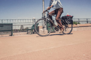 Arizona bicycle accidents