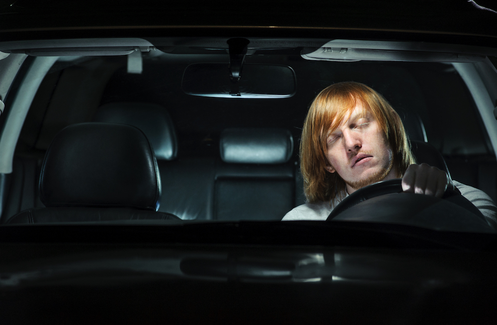 Fatigued Driving: Laws and Risks You Should Know