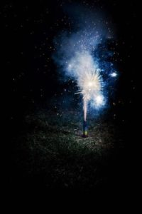 Fireworks in Arizona laws