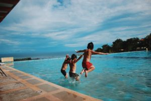 Summer Pool Injuries: Can You Sue If Your Child Is Hurt?