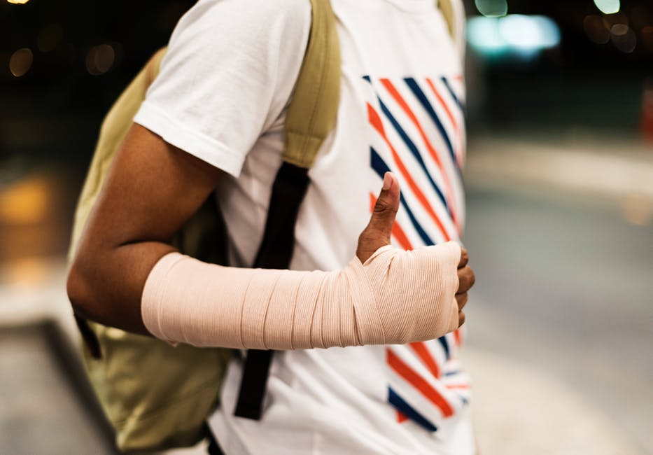 What to Do If You Suffer an Injury at Work
