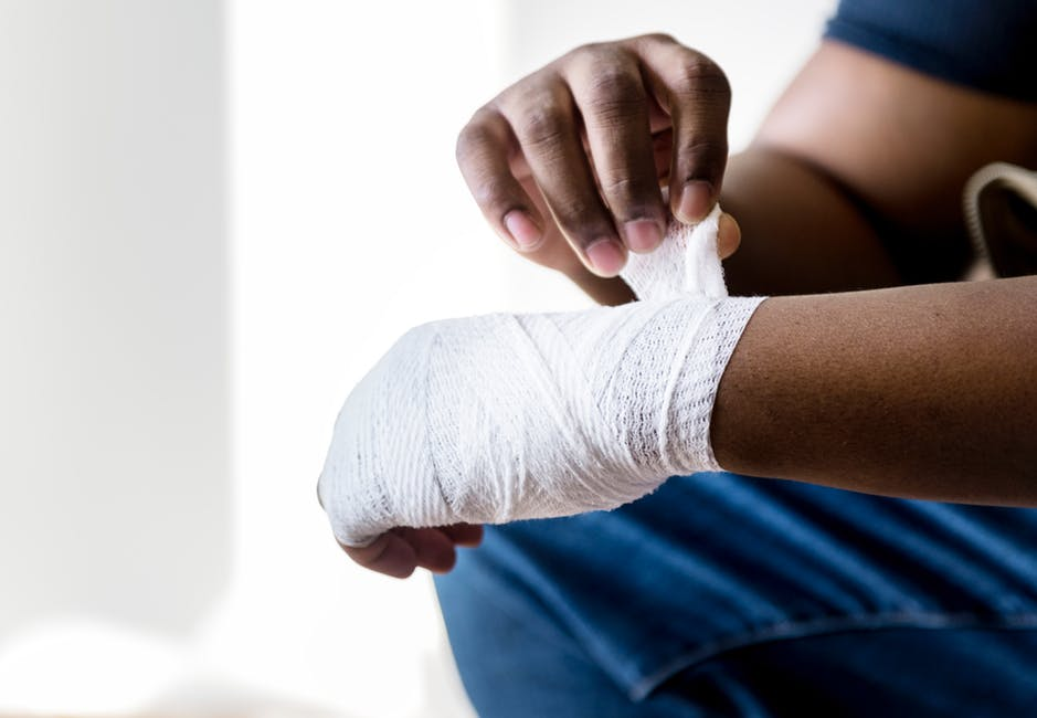What to Do If a Contract Worker Is Injured on Your Property