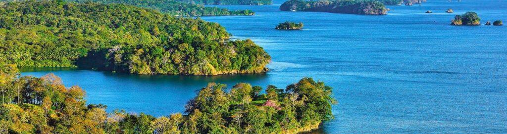 Cala Mia Island Resort Panama