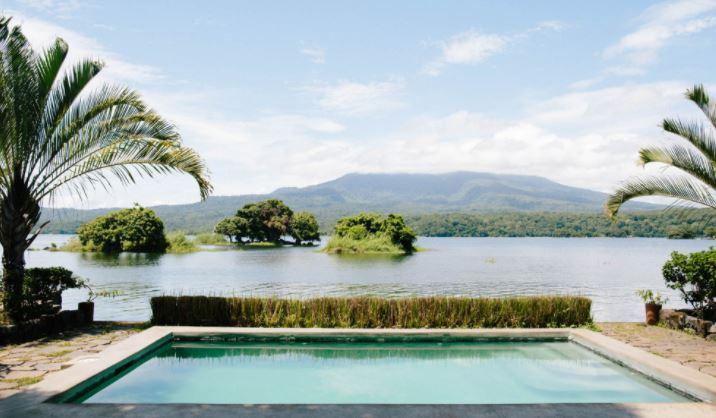 Isleta El Espino Nicaragua