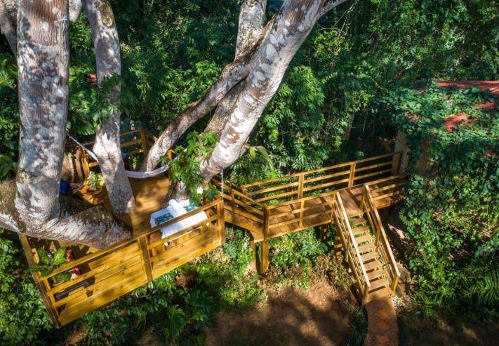 Sweet Songs Lodge Belize