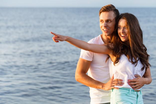 El mejor viaje de novios: Descubre los destinos favoritos y los mejores cruceros para lunamieleros