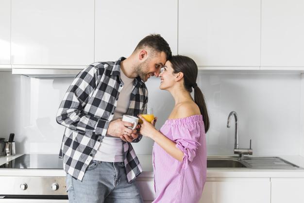 5 cosas que cambian después de casarte