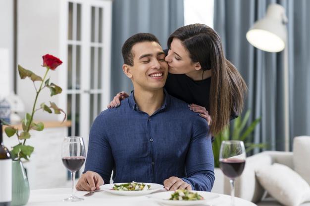 Cómo son los primeros meses de casados