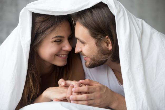 Así cambia el sexo después de casarse