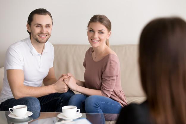 cuándo ir a terapia para parejas