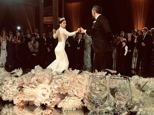 Priscilla y Diego boda Lima