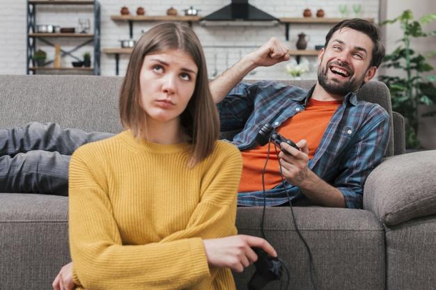 ¿Cómo sobrevivir la cuarentena en pareja? ¡Descubre cómo no morir en el intento!